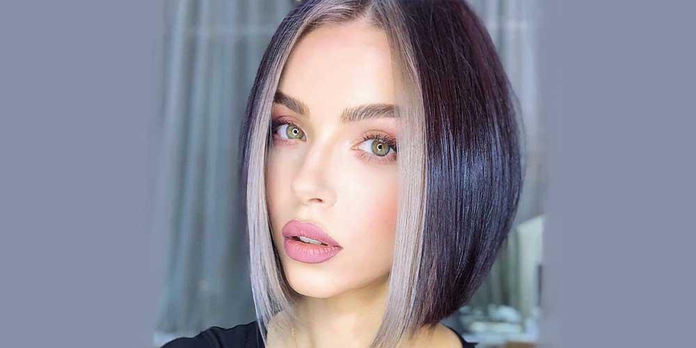 مدل مو کوتاه دخترونه