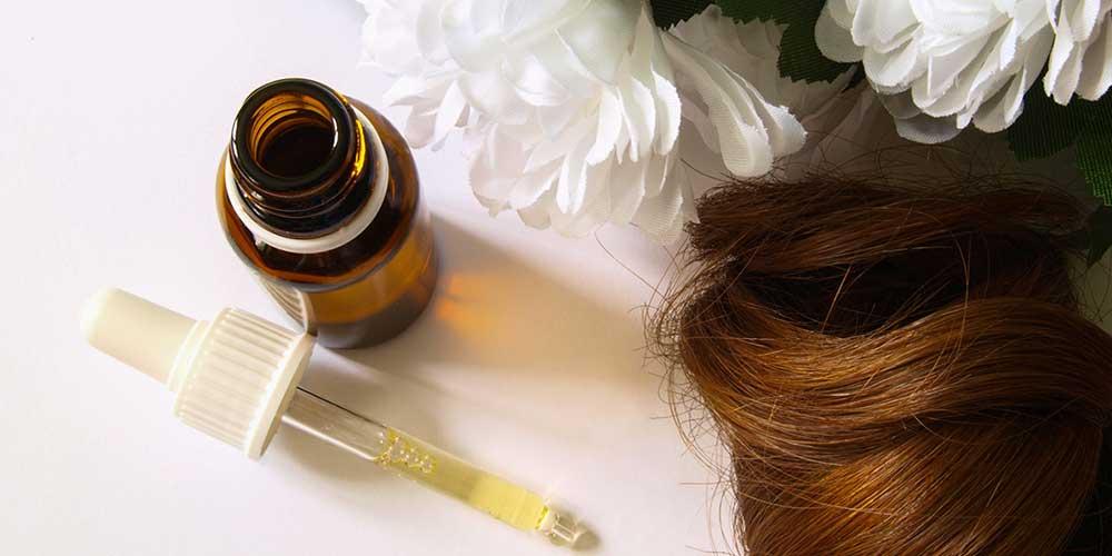 اسید تراپی مو
