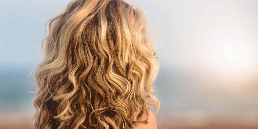 ترکیب رنگ مو کنفی عسلی