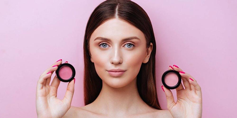 اشتباهات آرایشی رایج خانم ها