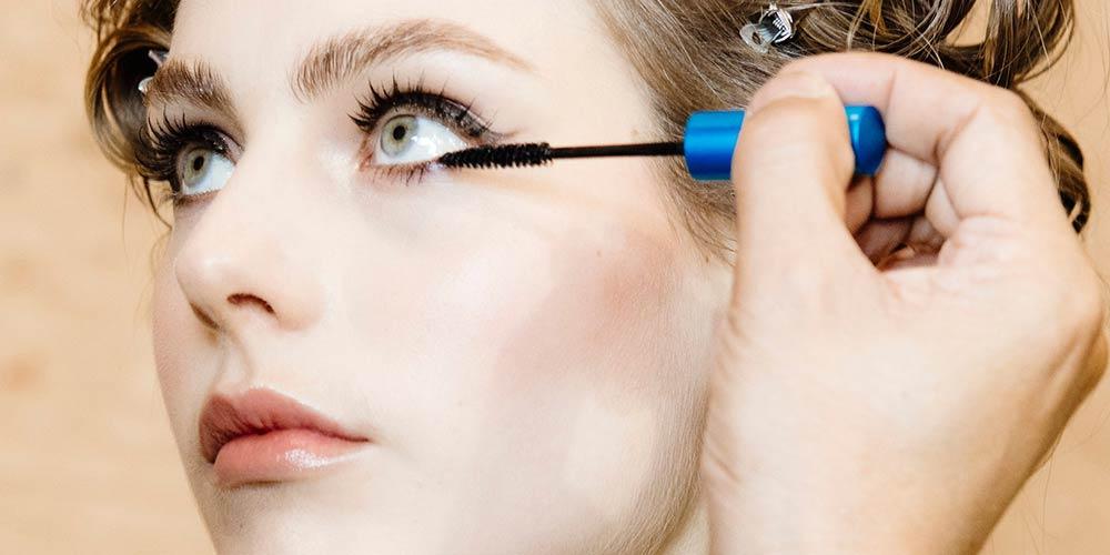 اشتباهات آرایشی چشم
