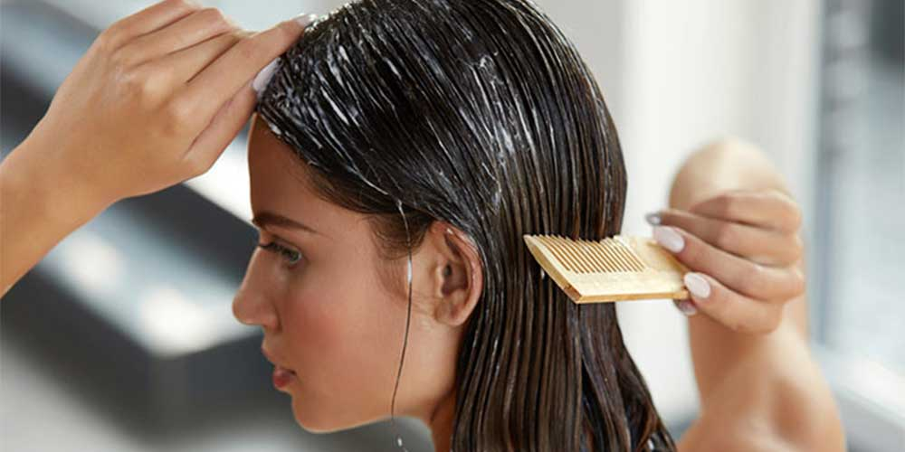 طرز استفاده از دارک مو