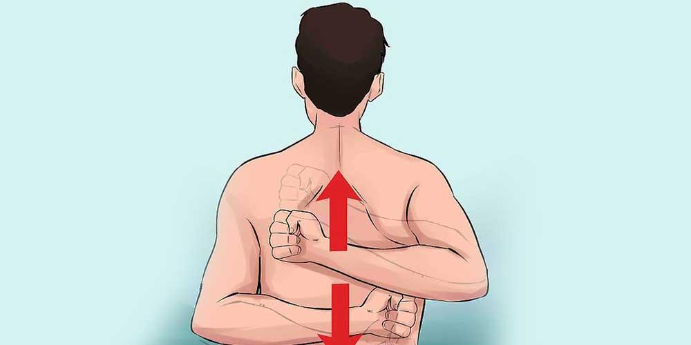 طرز استفاده از لوسیون بدن
