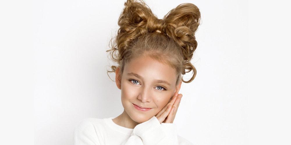 مدل موی پاپیونی فر