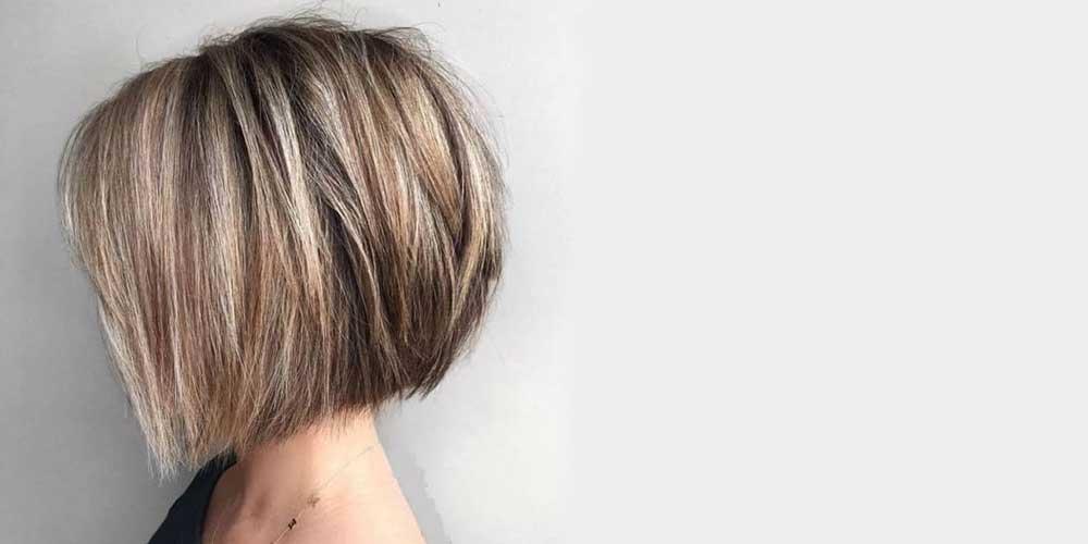 هایلایت موی کوتاه ۲۰۲۱