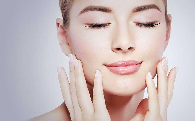 دوره آموزش پاکسازی پوست