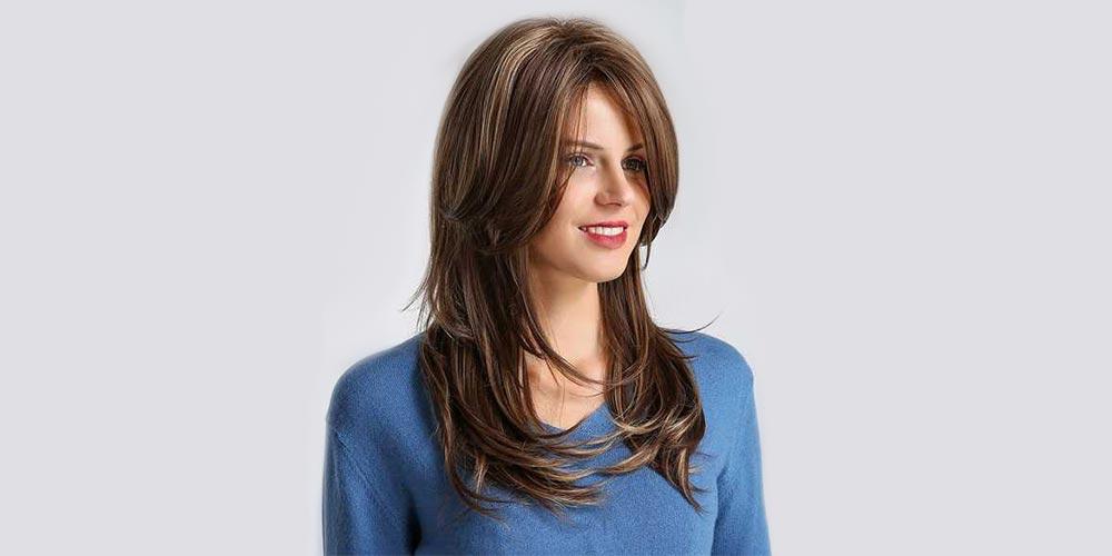 مدل موی لیر بلند 2021