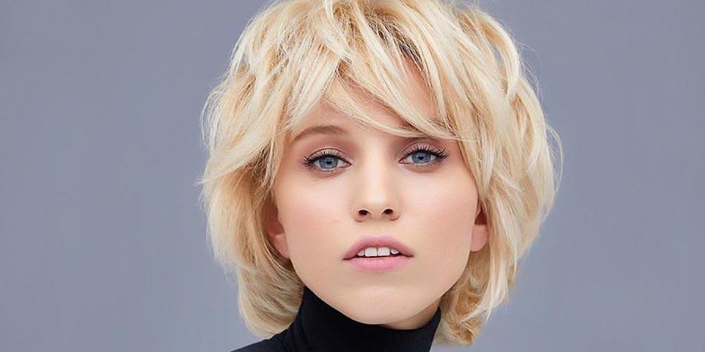 مدل مو لیر دخترانه