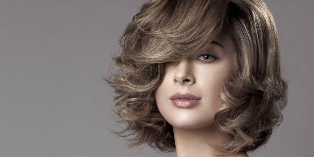 مدل مو لیر کلاسیک