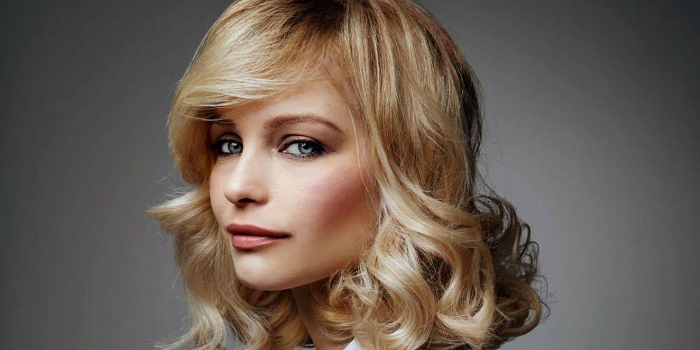 مدل مو لیر زنانه