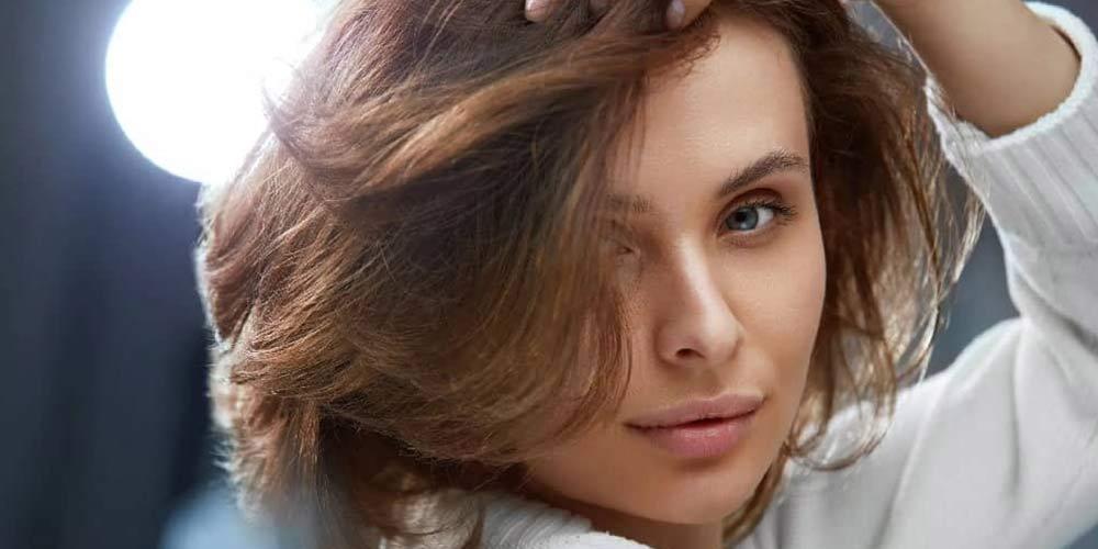 مدل مو لیر جدید
